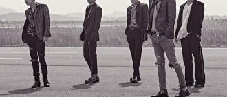 水晶男孩新歌名稱公開 與Tablo再次攜手