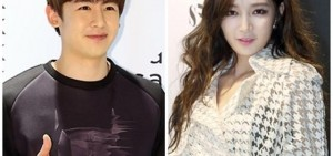 2PM尼坤和Miss A Jia出演中國新藝能《青春練習生》