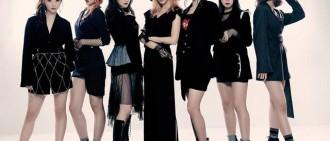 女團表演大前輩男團熱門舞曲,女團跳男團舞也可以這麼好看?
