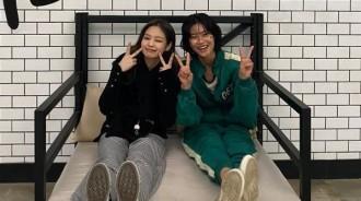 BLACKPINK Jennie的名字與李政宰有關,她會參演《魷魚游戲2》?