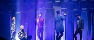 BIGBANG繼《謊言》《Fantastic Baby》后,又一新曲堪稱「華麗的主菜」