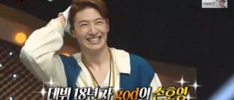 孫昊永出演《蒙面歌王》 深情演唱經典曲《我愛你》