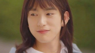 GOT7成員BamBam曬朴珍榮女裝照,連頭像都換了