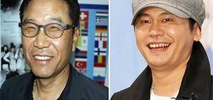 韓演藝圈股票巨富大起底:TOP1是SM李秀滿還是YG楊賢碩?
