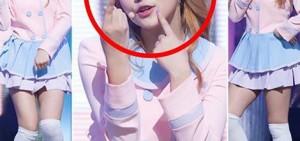 """11張Red Velvet's Comeback Stage """"Ice Cream Cake"""" Ft. New Member Yeri的照片"""