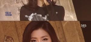 2NE1孔敏智支援Epik High 外貌升級散發成熟美