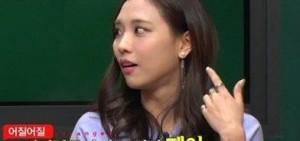 miss A Fei感嘆JYP出道前問候:讓人頭暈的程度