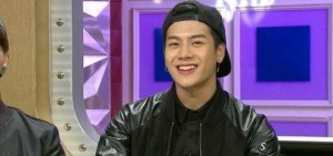"Jackson無止境地揭露""想要在JYP出道的話一定要..."""