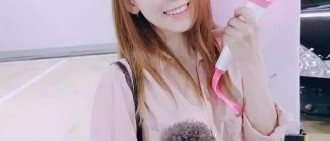 泰妍被稱最佳少女時代手燈代言人!少時團魂不滅,SM家族魂不少