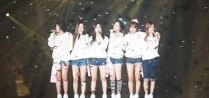 A Pink22日舉辦新加坡演唱會 門票兩分鐘售罄一空