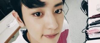 卸妝還是一樣帥啊!韓國人氣男偶像的素顏與上妝大對比!