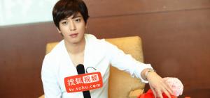 鄭容和:會考慮唱中文歌,和林俊傑最熟悉