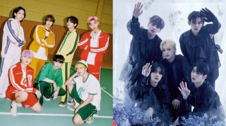 BTS TXT男團不敗的神話,新四大BigHit舉辦全球選秀打造下一代Kpop