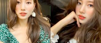 秀智確定離開「改簽孔劉師妹」! JYP認了:感謝9年的付出