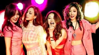 秀智隊友Min:JYP曾讓我去美國solo出道,miss A時期卻因惡評痛苦