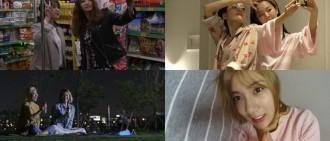 泰妍與泫雅有互動?粉絲們推測兩人肯定是有合作的機會!