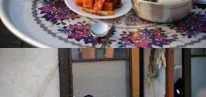 《三時三餐》公開車勝元三種泡菜 「比我媽媽做的都好吃!」