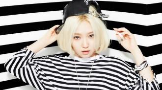消失了5年後,Miss A出身的Min即將solo出道