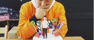《RM》「週一情侶」迎6週年 Gary曬認證照謝粉絲