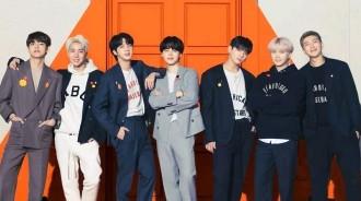 [防彈少年團][新聞]210930 粉絲動態時代海外演唱會,BTS即將開唱