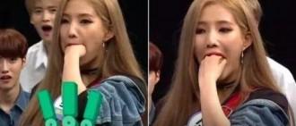 韓娛圈只有她一個人才會這獨門才藝吧?你說這算是最難個人技嗎