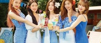 Red Velvet新歌Power Up太洗腦!SM家族總動員大家一起跳!