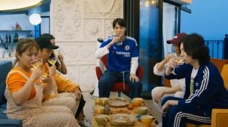 EXO KAI&李昇基等出演,Netflix綜藝節目《New World:虛擬貨幣爭霸戰》將於11月20日播出