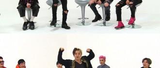 BIGBANG《周偶》尬饒舌 勝利實力直逼T.O.P