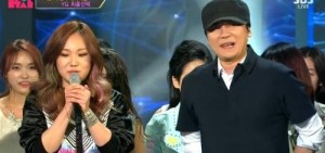 《Kpop Star4》KTKim獲冠軍 最終選擇YG
