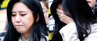 張紫妍「關鍵遺書被經紀人燒了」冤死10年結案 唯一證人淚崩怒轟檢方!