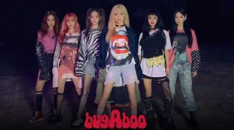 新人女子組合bugAboo公開了主題照片,少女迷戀氣氛