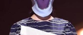 T-ara孝敏疑似出演《蒙面歌王》?粉絲:確認過眼神,就是她!