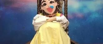 她創下《蒙面歌王》偶像歌手最多連勝!名字衝上韓網熱搜