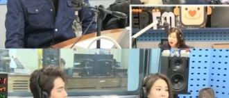 玉珠鉉節目稱為雙宋唱了祝歌 稱因激動中途流淚