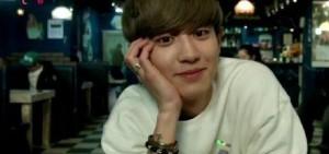 EXO燦烈戀愛取向大公開 喜歡積極的女朋友?