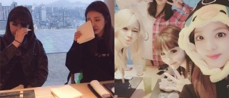 2NE1「招牌問候」逼哭粉! 唱《GOODBYE》難過望Minzy:那時妳不在