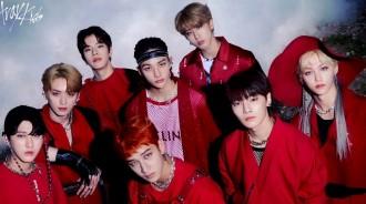 4代團領頭羊是Stray Kids?新專輯成JYP最高銷量,音源不再短板
