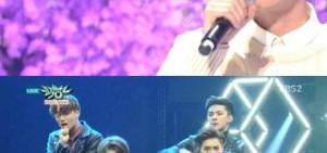 TAO腳傷嚴重 EXO暫由9人打歌