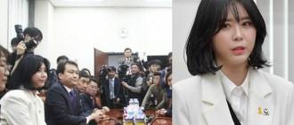 為張紫妍案作證只為出名?尹智舞怒斥報道後記者刪文