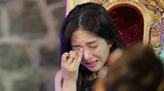 韓女團AOA前成員權珉娥稱自己和媽媽多年前常被爸爸家暴 14歲曾被人性侵