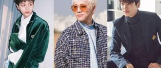 網友認證的5大演技派偶像!歌舞演技樣樣行,還有什麼他們不行?