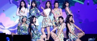 JYP家族支持TWICE演唱會!SJ、Red Velvet、EXID等成員也在場?
