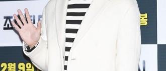 JYP:Jun. K 已接受手術,目前休息中