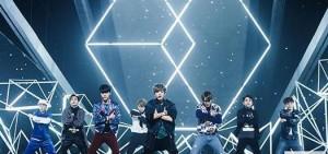 【照片】EXO新歌《Call Me Baby》在《M COUNTDOWN》奪冠