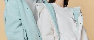 夢幻聯動!IU攜手EXO成員KAI拍服裝品牌宣傳照