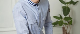 李昇基採訪談軍隊生活:為我注入諸多活力
