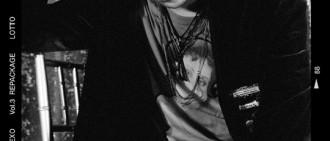 EXO三成員新輯預告照公開 黑白色調詮釋極致帥氣