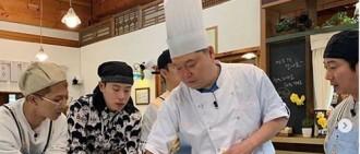 姜食堂2預告登場 MINO X P.O.製作主題曲