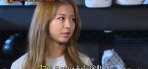 """宋佳妍""""對自己實力的質疑以結果示人心裡很痛快"""