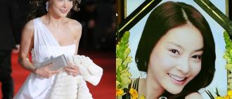 張紫妍案背後太可怕「韓星全噤聲」 師妹哀求「連記者都躲我」具惠善霸氣說話了!